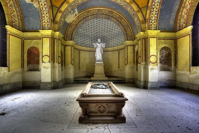 ...Mausoleum