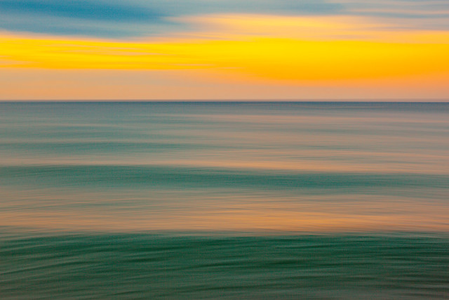 Ocean Calm, Cambrils