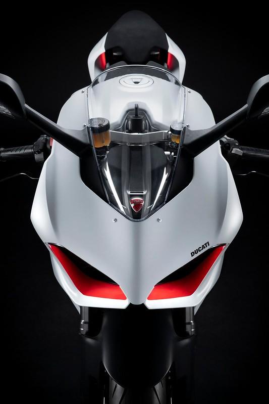 Ducati Panigale V2 2020 TF