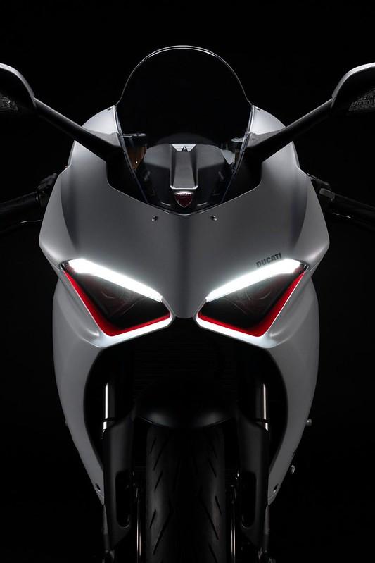 Ducati Panigale V2 2020 EBL