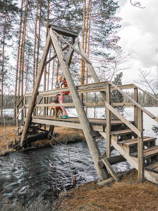 Iso-Melkutin silta