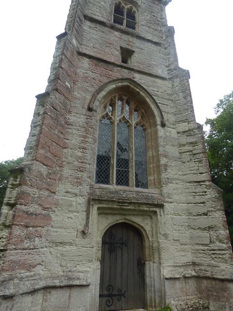 Return to St Michael's Church at Baddesley Clinton