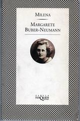 Margarete Buber-Neumann, Milena