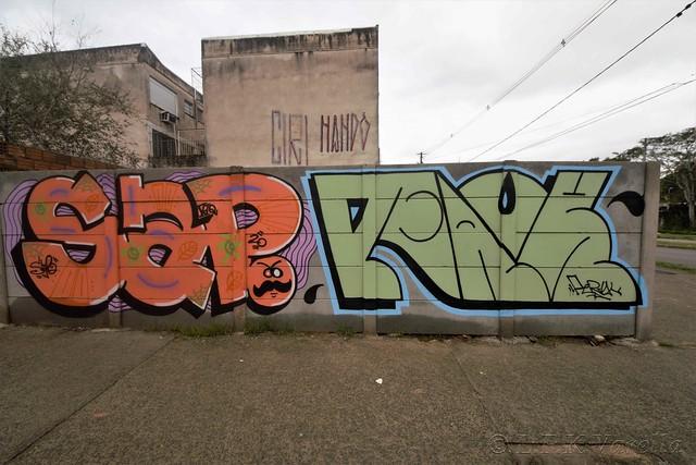 graffiti - Porto Alegre