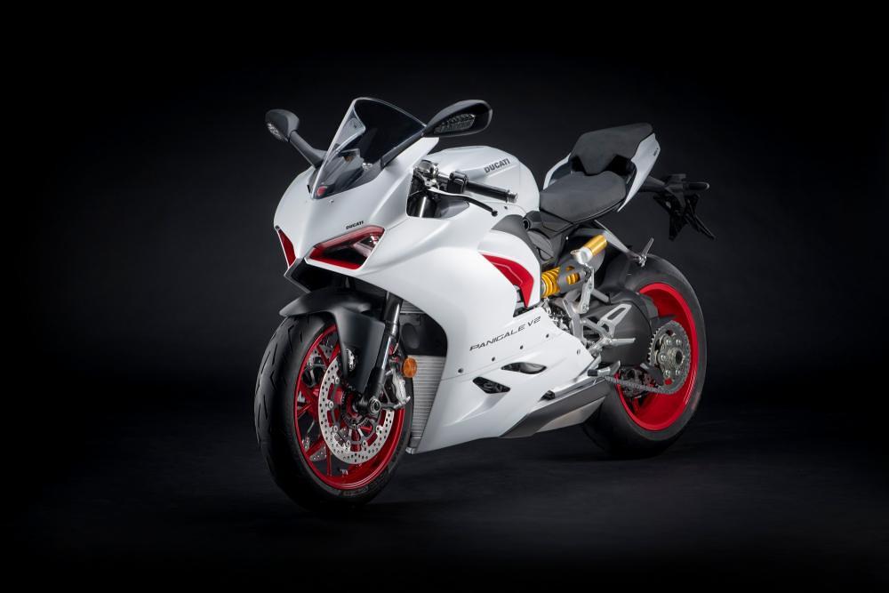 Ducati Panigale V2 2020 FL