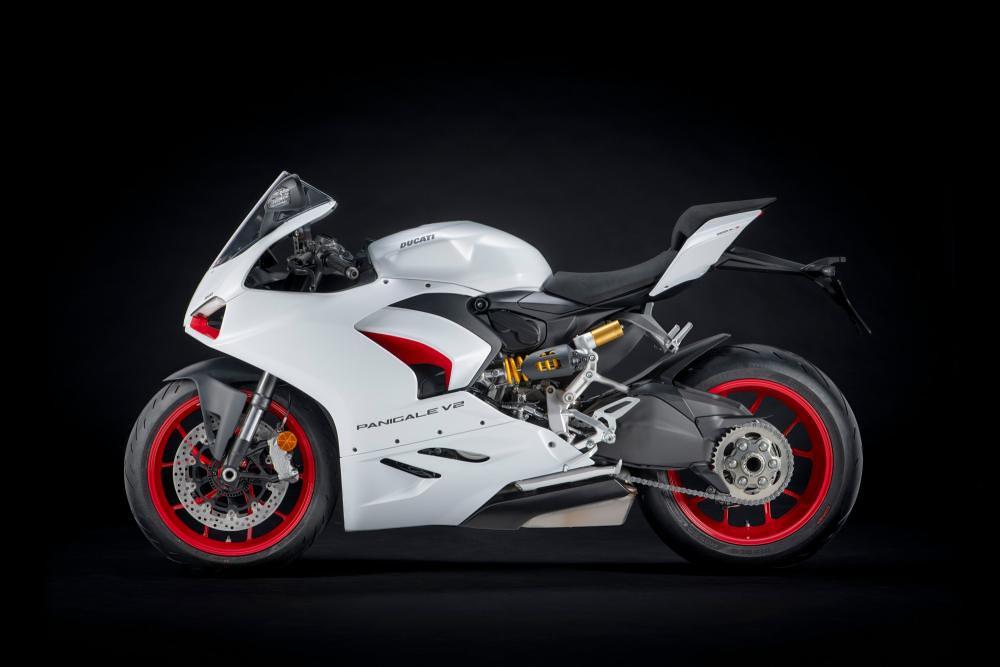 Ducati Panigale V2 2020 SL