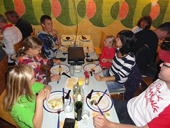 Raclette Cup 2011