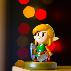 The Legend of Zelda: Link's Awakening amiibo