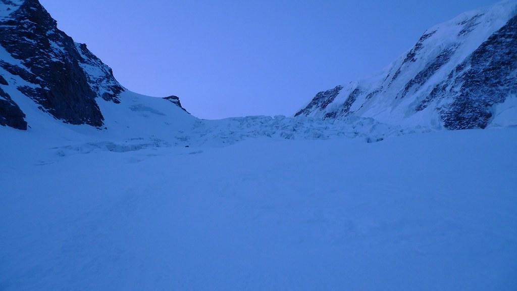 Signalkuppe / Punta Gnifetti Walliser Alpen / Alpes valaisannes Switzerland photo 09