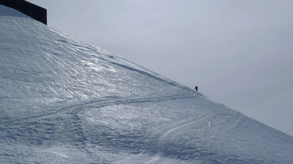 Signalkuppe / Punta Gnifetti Walliser Alpen / Alpes valaisannes Switzerland photo 40