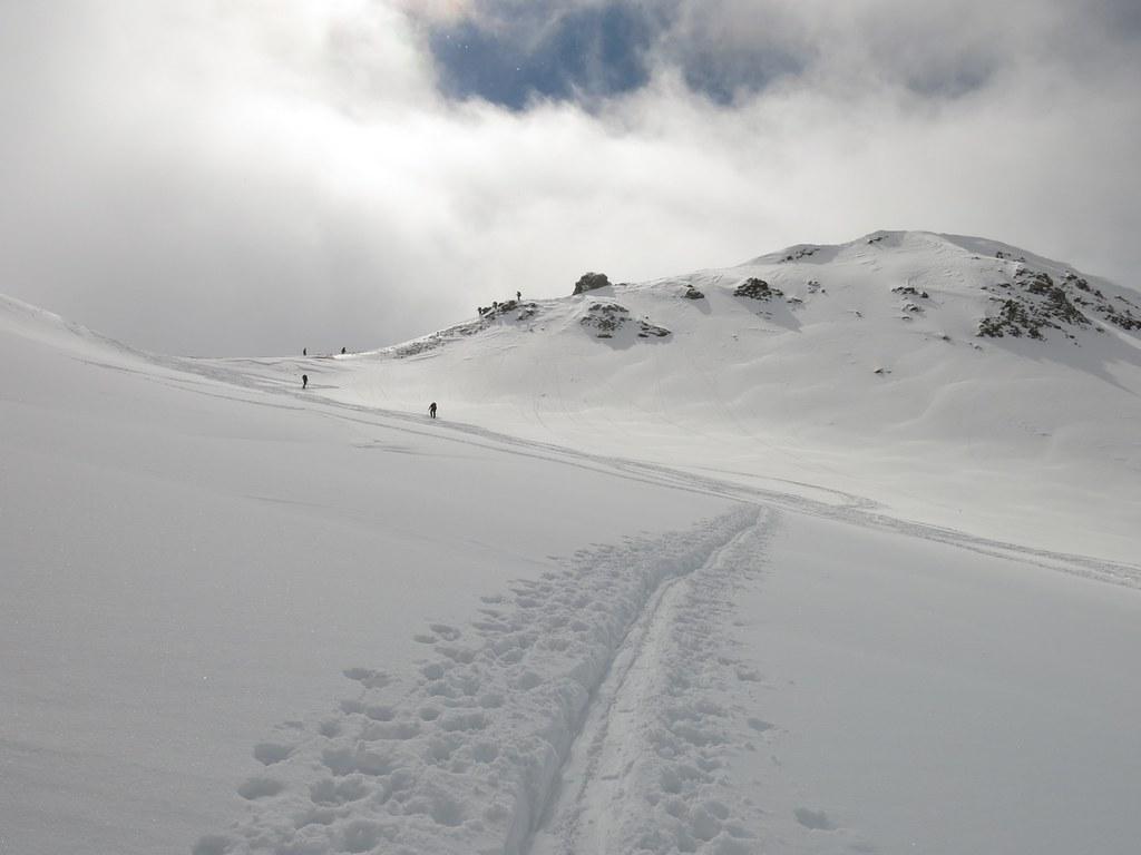 Tschima Flix Albula Alpen Švýcarsko foto 05