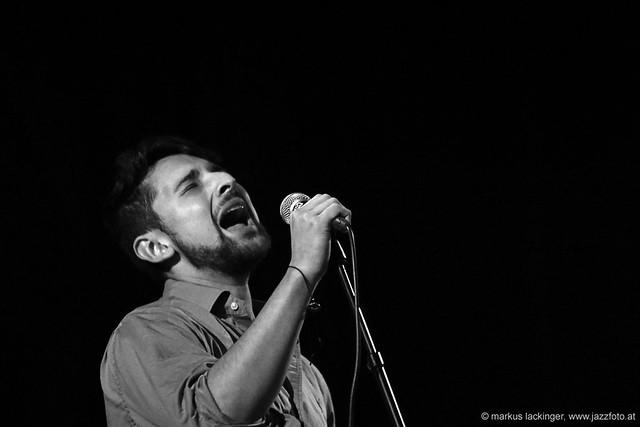 Juan: vocals