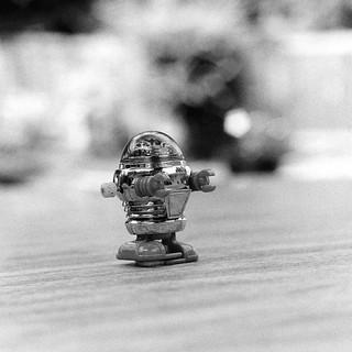 Tomy Robot