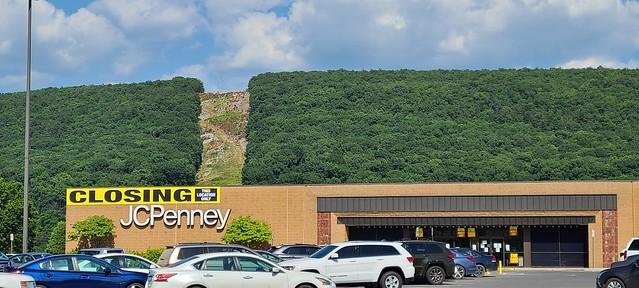 JCPenney - La Vale, MD