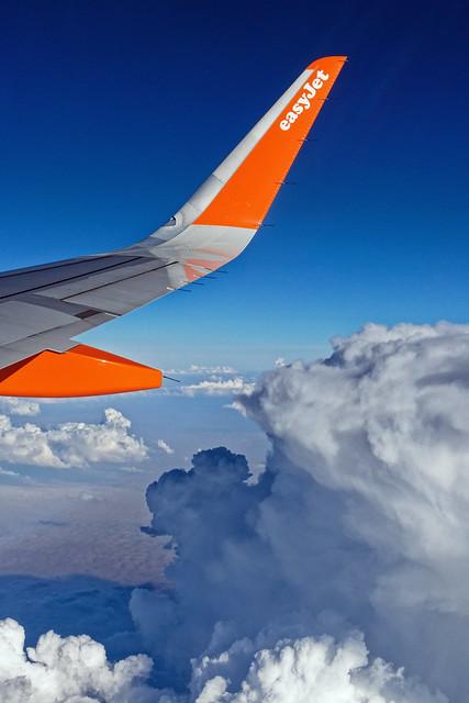 Wings & Cloud ( Panasonic LX15)