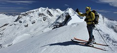 Breithorn - Zermatt