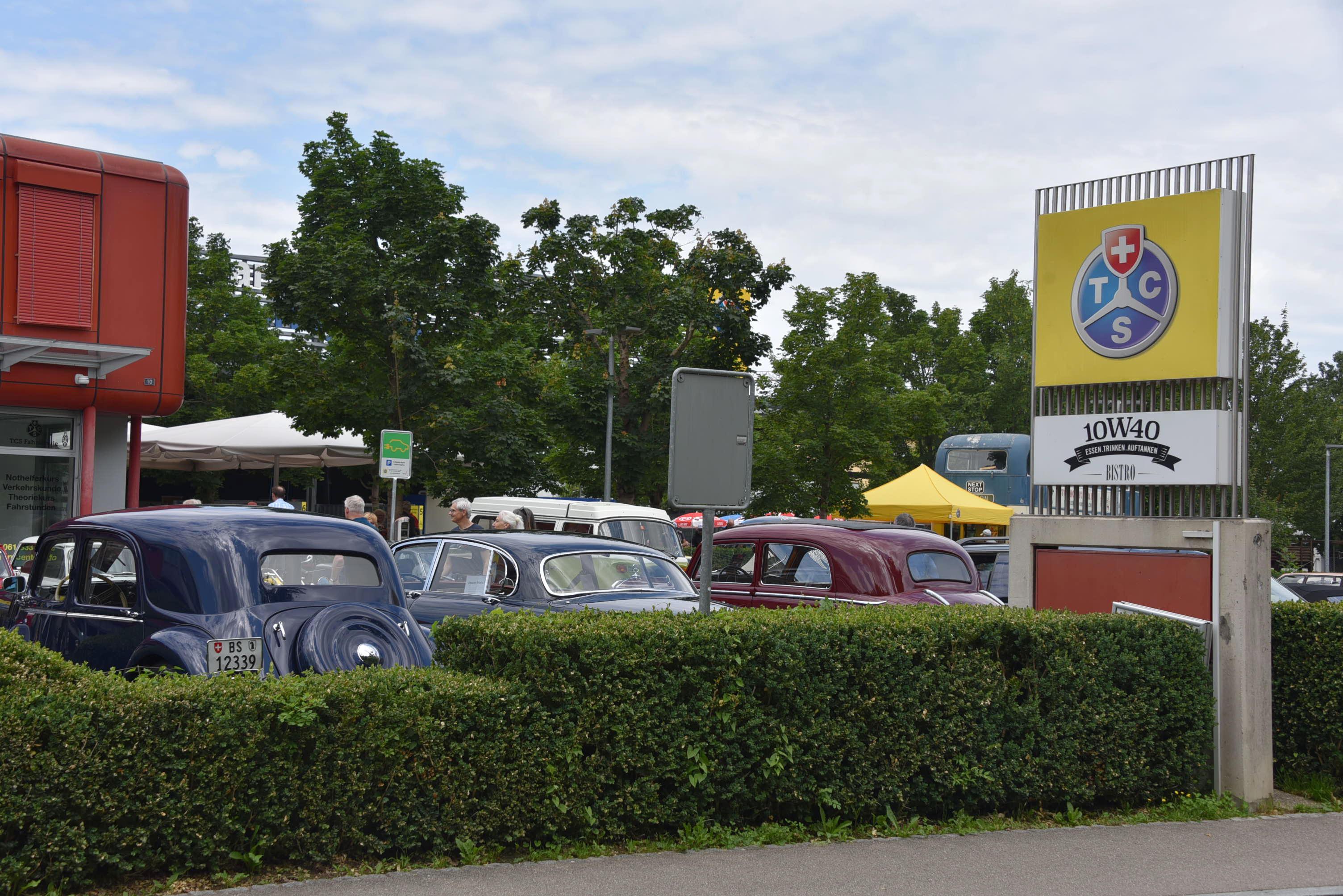 2020-06-13 Alfa Club – 18. Young- und Oldtimer-Treffen in Füllinsdorf