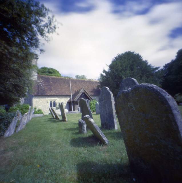 pin-120_ Church at Crawley