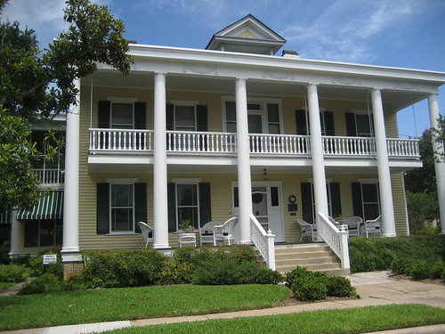 victoria texas house historic