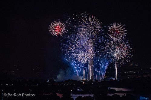 4th of July Fireworks Washington DC | by barrob photos