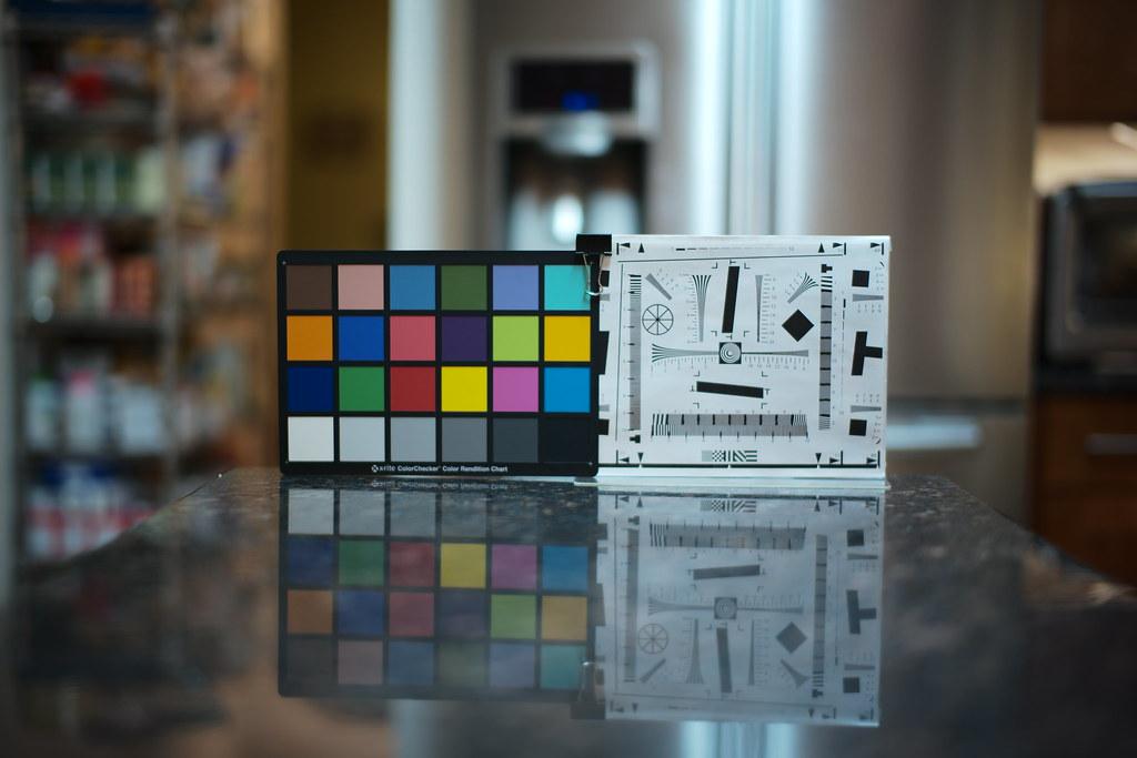 TTartisan 50mm f/0.95 lens at f/0.95