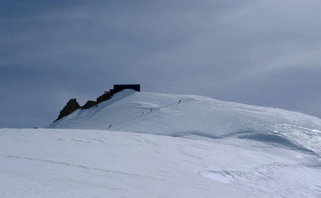 Signalkuppe / Punta Gnifetti Walliser Alpen / Alpes valaisannes Switzerland photo 37