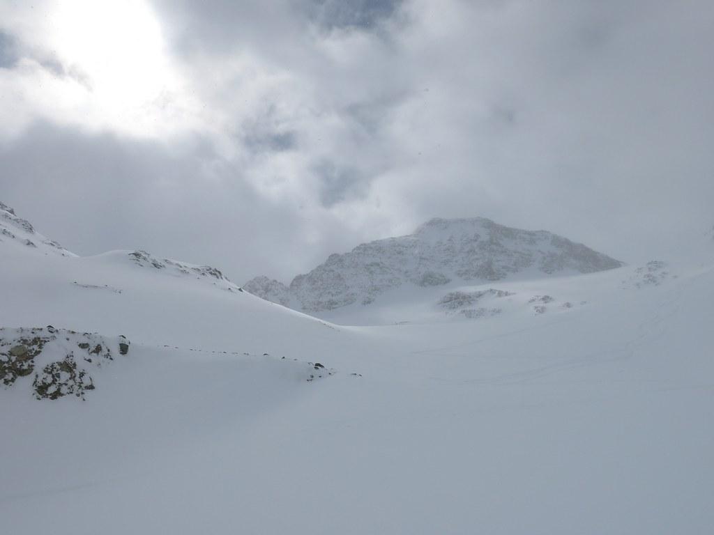 Tschima Flix Albula Alpen Švýcarsko foto 04