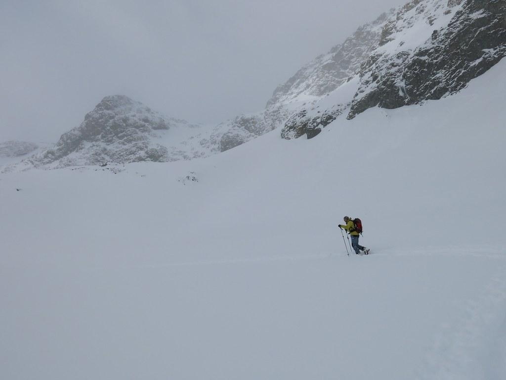 Tschima Flix Albula Alpen Švýcarsko foto 03