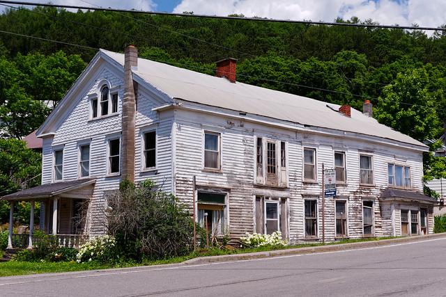 Main Street Building