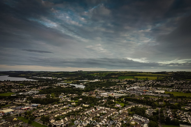 Carrigaline from 120mtrs