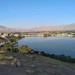 Qargha Lake north of Kabul.