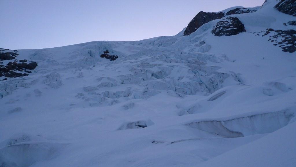Signalkuppe / Punta Gnifetti Walliser Alpen / Alpes valaisannes Switzerland photo 10