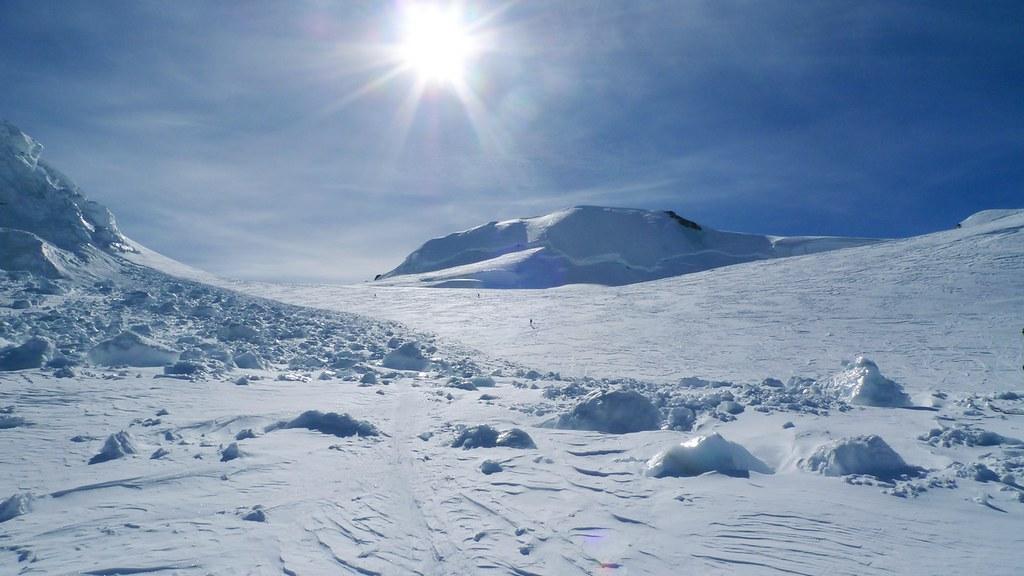 Signalkuppe / Punta Gnifetti Walliser Alpen / Alpes valaisannes Switzerland photo 27