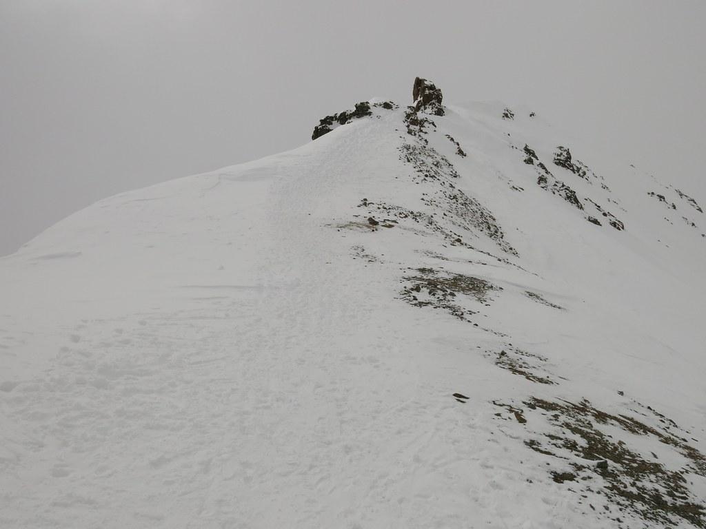 Tschima Flix Albula Alpen Švýcarsko foto 07