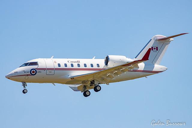 RCAF CC144 144619