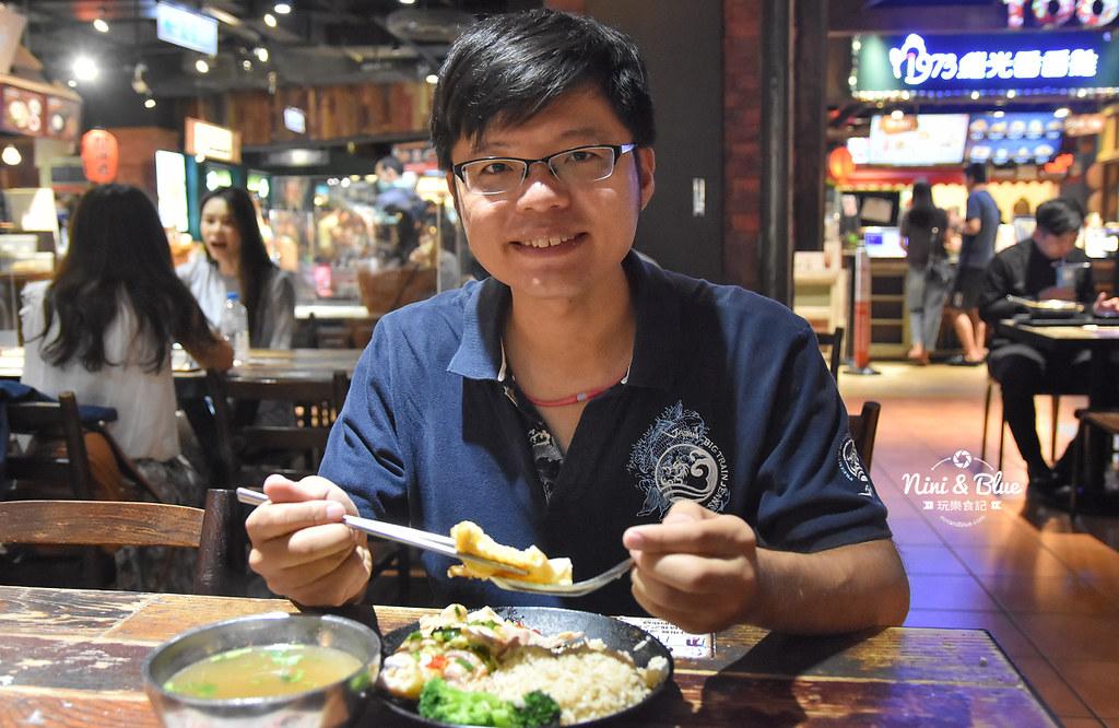 寶貝老闆新加坡叻沙麵 台中大遠百美食 菜單28