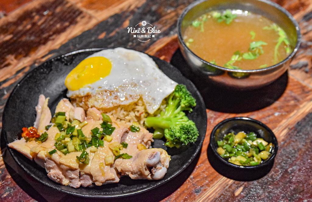 寶貝老闆新加坡叻沙麵 台中大遠百美食 菜單23