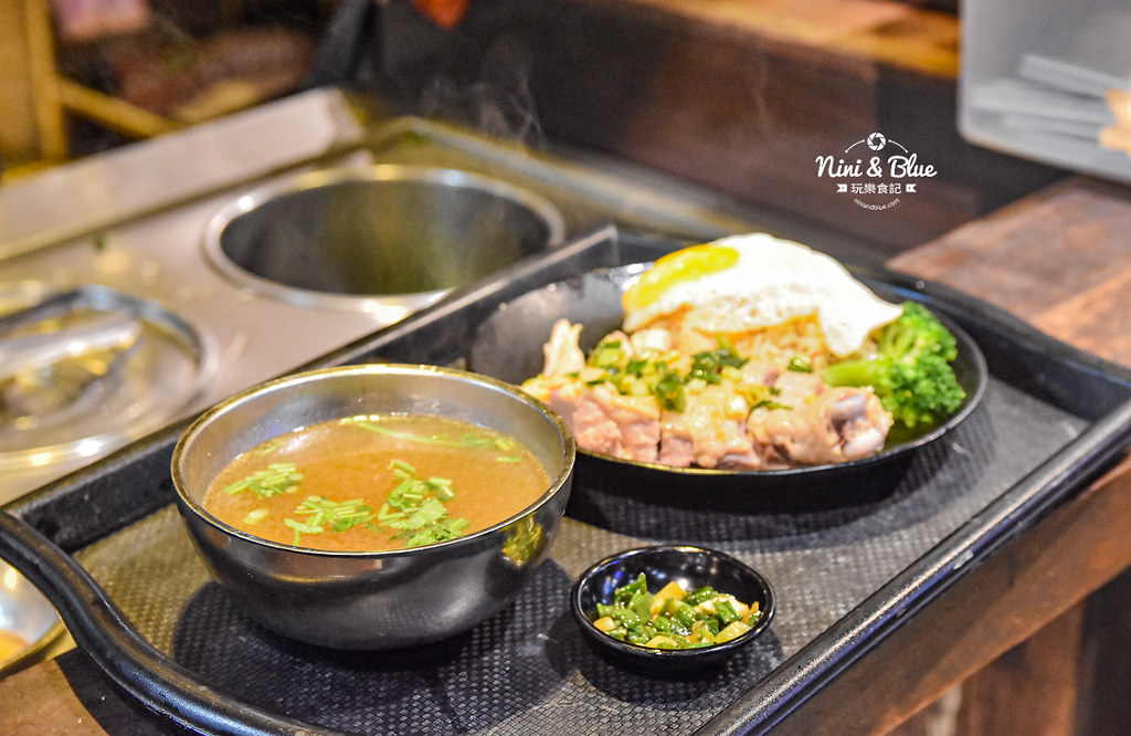 寶貝老闆新加坡叻沙麵 台中大遠百美食 菜單20