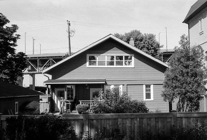 Burlington Beach House