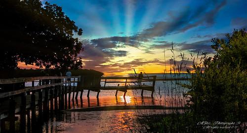keywest lateafternoon sunset keys walking walkingaround waterways pier urbanexploration holidays outdoors sonydschx50v