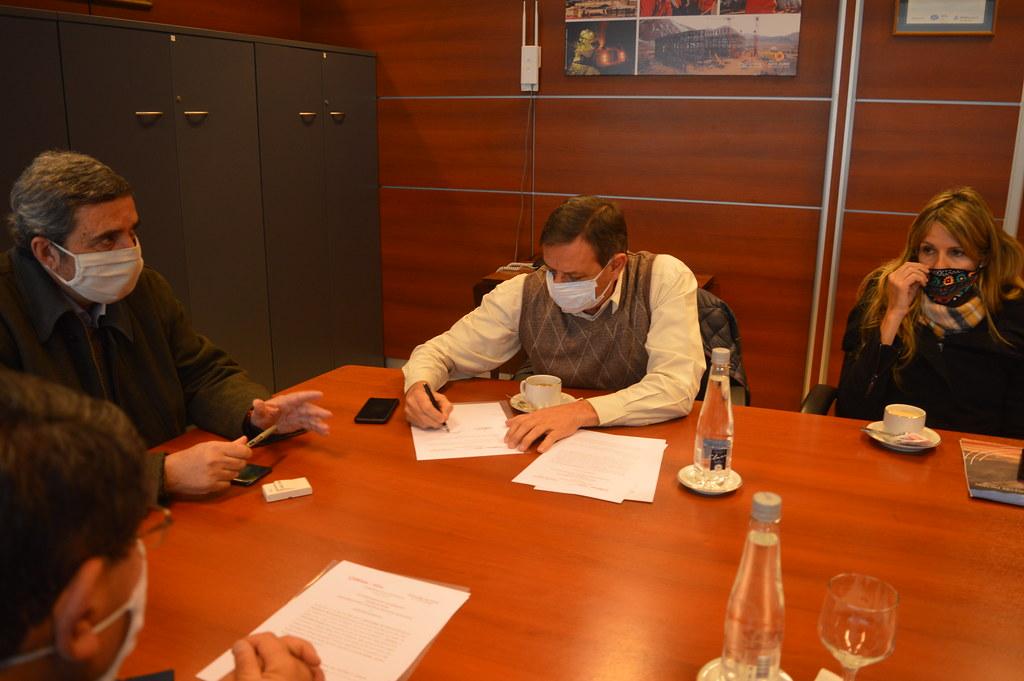 Acuerdo Educación Minería Glencore 3