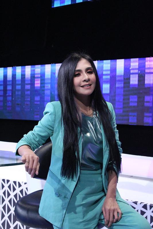 Zizi Kirana - artis jemputan episod 13