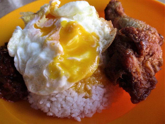 CHOPSTICKS nasi lemak 1