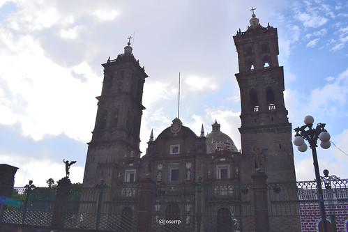 Frente de Catedral