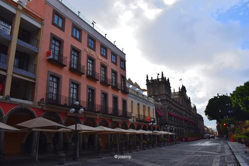 Portal Hidalgo