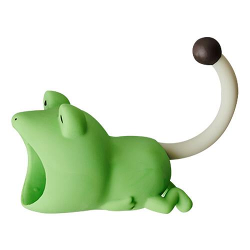 雨天實用小物新登場!UMBRELLA BITE 第一彈「動物系列」咬傘保護套(アンブレラバイト)讓摺疊傘更方便收納