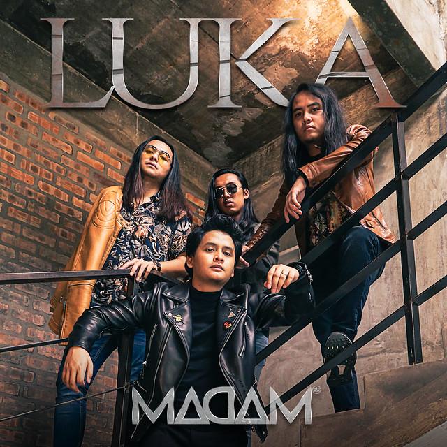 Taruhan Sulung Band Madam Menerusi Single LUKA