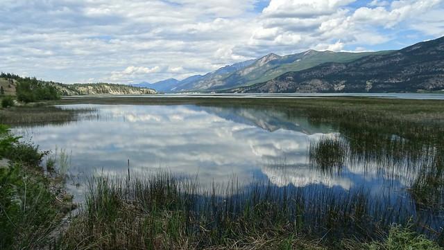 Columbia River Wetlands at Canal Flats - 16 x 9 Photo - Columbia Valley - BC - Canada - 02