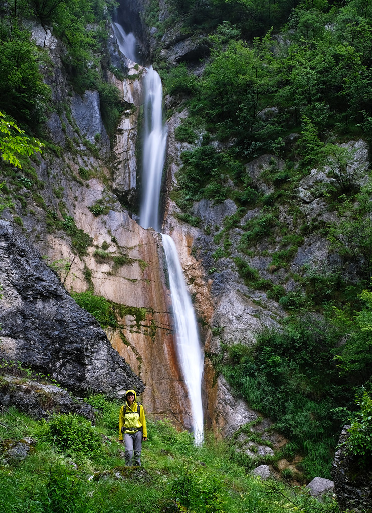 Globoski potok, Slovenia