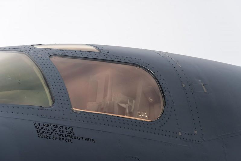 Rockwell B-1B 5
